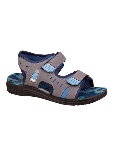 Polaris Spor Sandalet Gri
